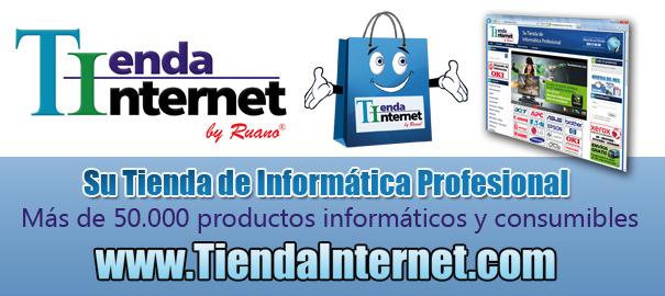Tienda Internet