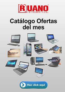 Promociones del mes Ruano Informática SL
