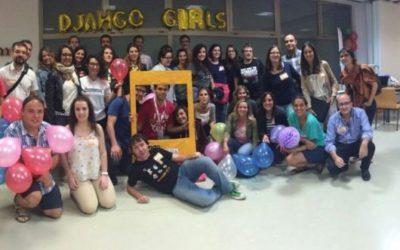 Django Girls Almería 2016