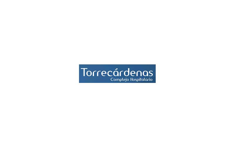 Hospital Torrecárdenas