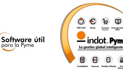 ¡Nuevas Presentaciones ERP INDOT!