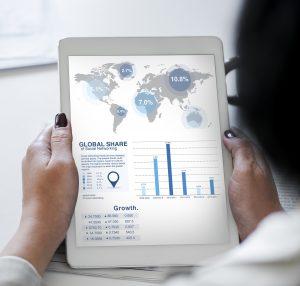 Especialista en Big Data es una de las profesiones con más futuro laboral