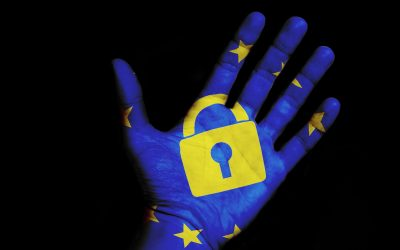 Sí, la protección de datos va tan en serio como parece con el nuevo RGPD