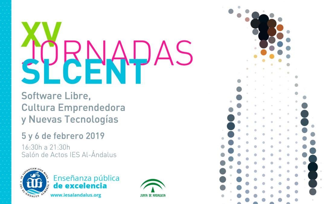 Ruano Informática se suma a las XV Jornadas SLCENT