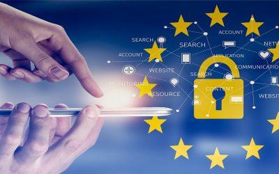 La protección de datos cambia de nuevo ¿te has enterado?
