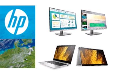 HP Redefiniendo la movilidad para los líderes de la nueva generación