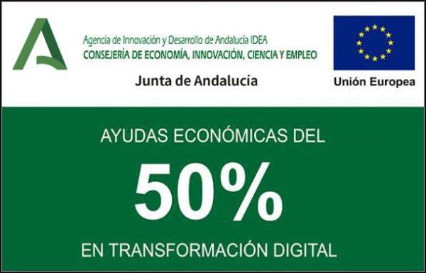 SUBVENCIONES TRANSFORMACIÓN DIGITAL Para PYMES Agencia Idea