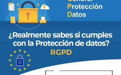 PRESENTACIÓN NOVEDADES EN EL REGLAMENTO DE PROTECCIÓN DE DATOS
